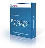 formation de préparation au TOEFL Bordeaux